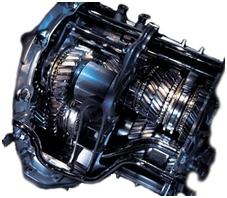 subaru gearboxes