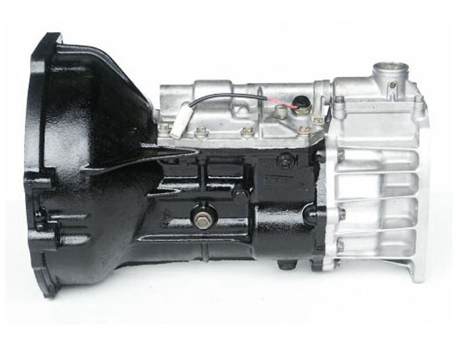 Toyota Gearboxes