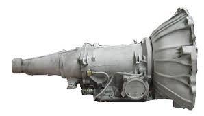 ranger transmission