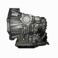 nissan gearbox